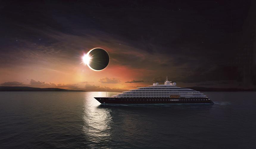 Eclipse Cruises