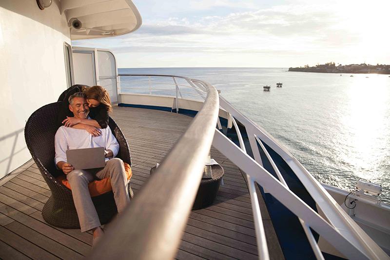 Silversea Travel