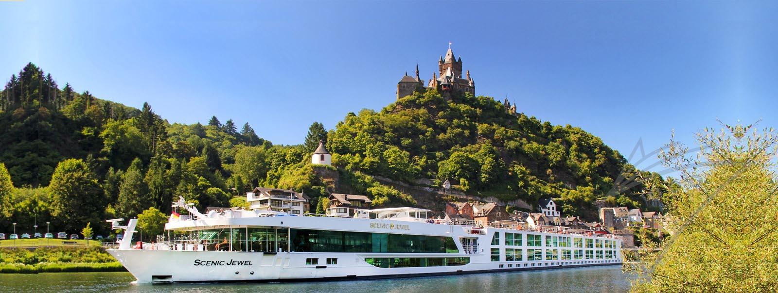 Scenic-cruise