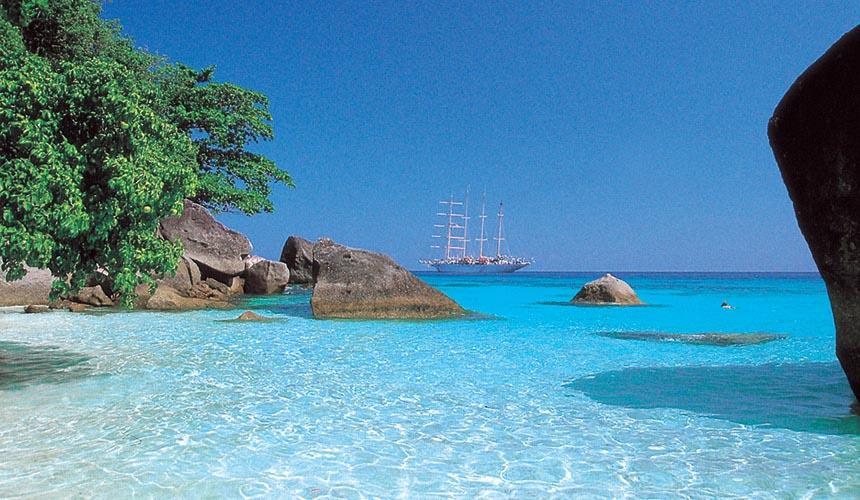 Star-Clipper-Caribbean