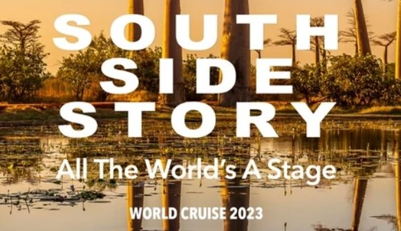 Unprecedented demand: Silversea's World Cruise 2023, South Side Story, achieves record sales