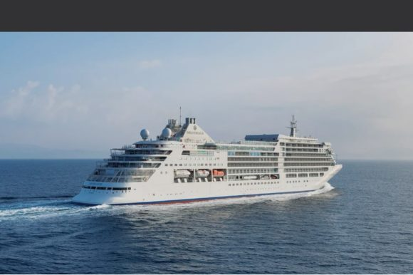 Silversea to require all crew & guests to be fully vaccinated against Covid-19 as cruise line announces new Silver Moon sailings from June