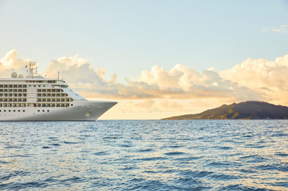 """""""Event-Full"""" Luxury Cruising – how you can be at the heart of some of the world's greatest events"""