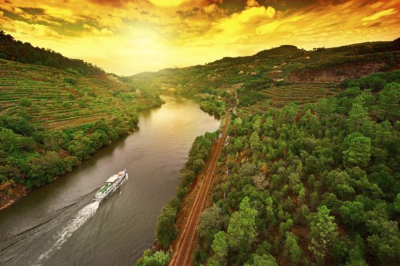 Scenic and Emerald Cruises to resume Douro river cruises from July 2021