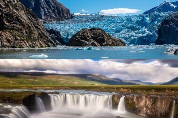 Silversea continues to lead restart of ulta-luxury cruising with new Alaska & Iceland sailings in July
