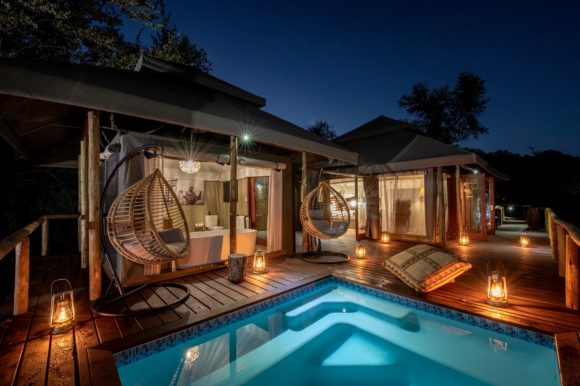 Exclusive Adventures – Local Offer – 50% Saving Tinstwalo Lapalala