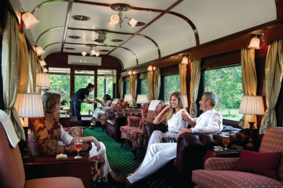 Exclusive Adventures – Local Offer – 50% Saving Rovos Rail