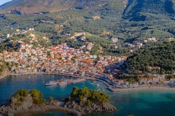 Mediterranean Enchantment – Emerald Yacht