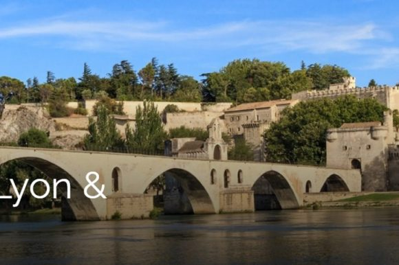 Sensations of Lyon & Provence- €1000 savings & more – Emerald Cruises