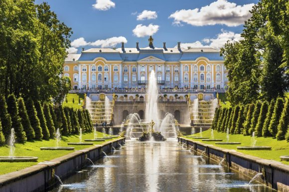 Imperial Charms of Russia – Emerald Cruises