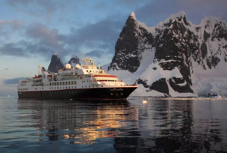 Antarctic Cruise – $3000 savings & more – Silver Explorer