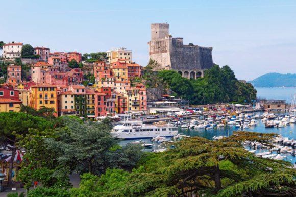 Ligurian Sea – 10% savings & more – Star Clipper